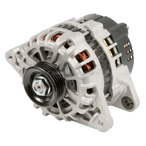Hyundai Elantra Alternator