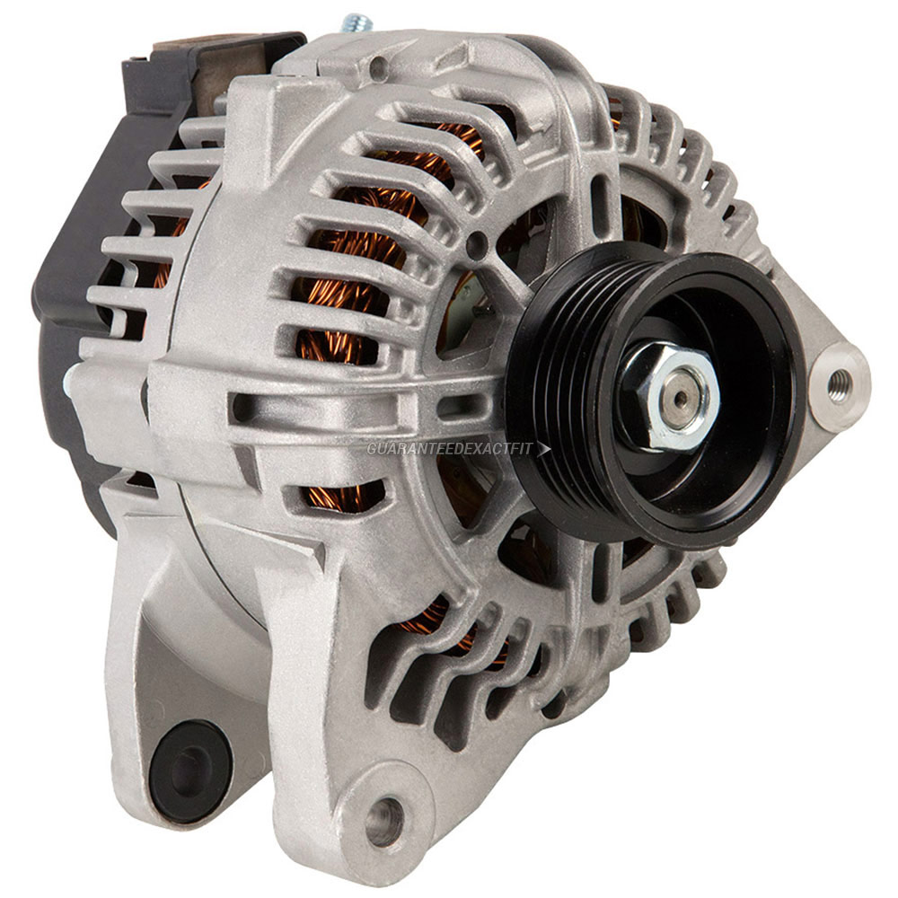 Hyundai Sonata Alternator