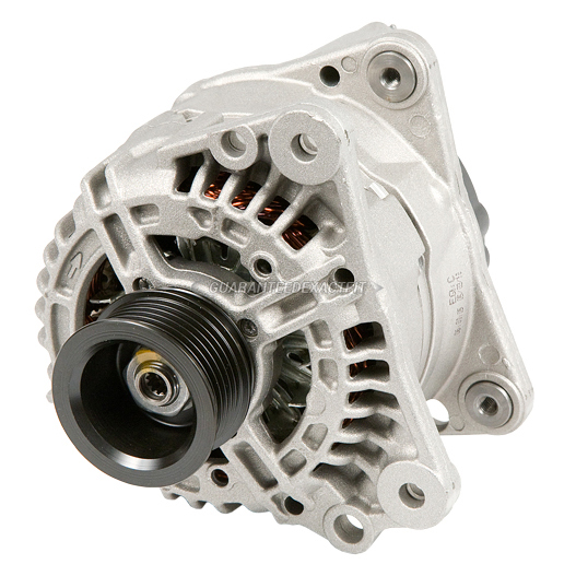 Volkswagen Beetle Alternator