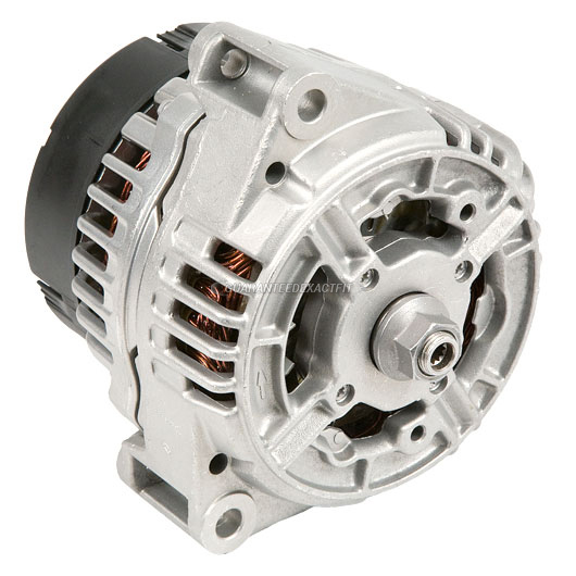 Mercedes Benz S420 Alternator