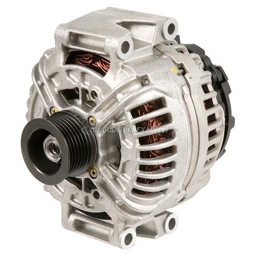Mercedes Benz R350 Alternator