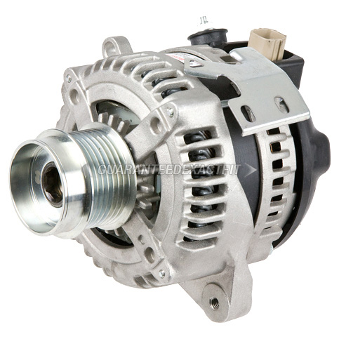 2009 Pontiac Vibe Alternator