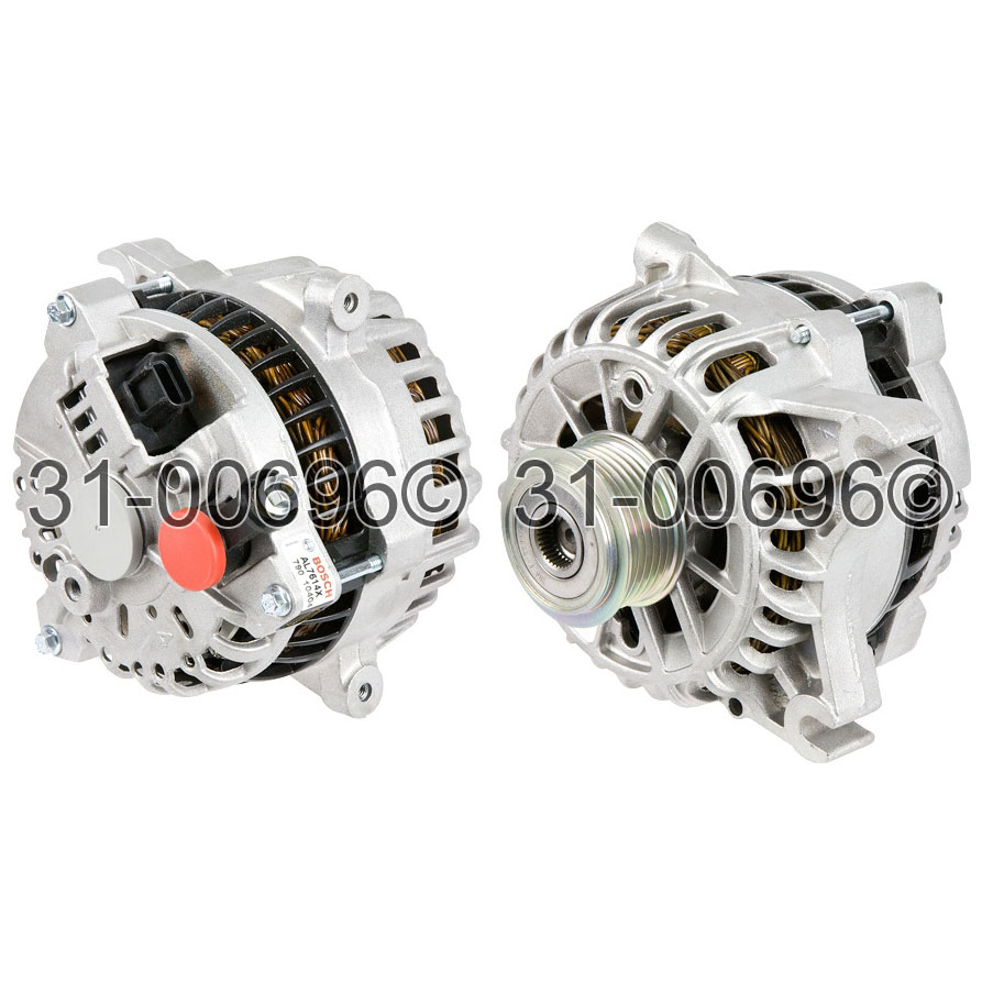 Ford Expedition Alternator