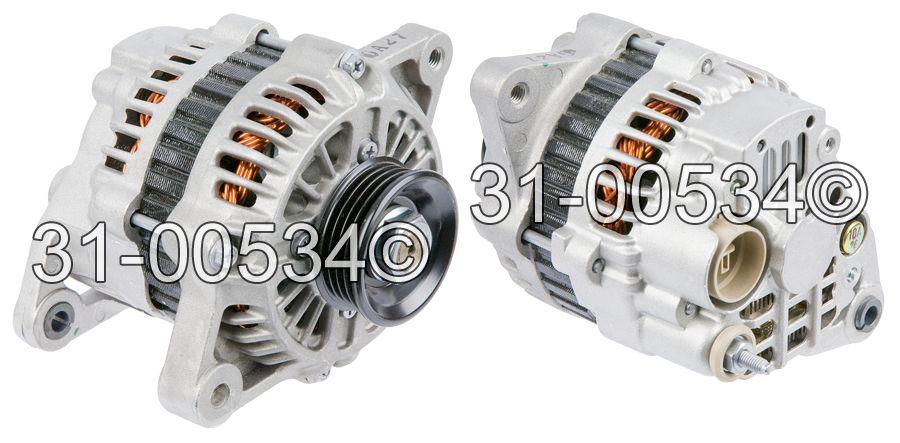 Alternator 31-00534 AN
