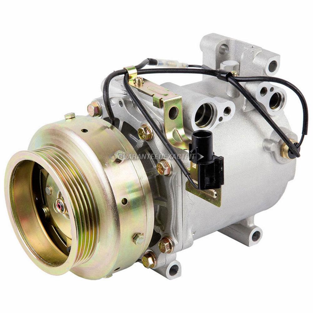 1992 Mitsubishi Galant Camshaft: 1999 Mitsubishi Galant A/C Compressor 2.4L Engine 60-00793 NA