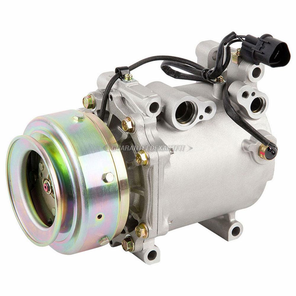 Mitsubishi Montero New xSTOREx Compressor w Clutch
