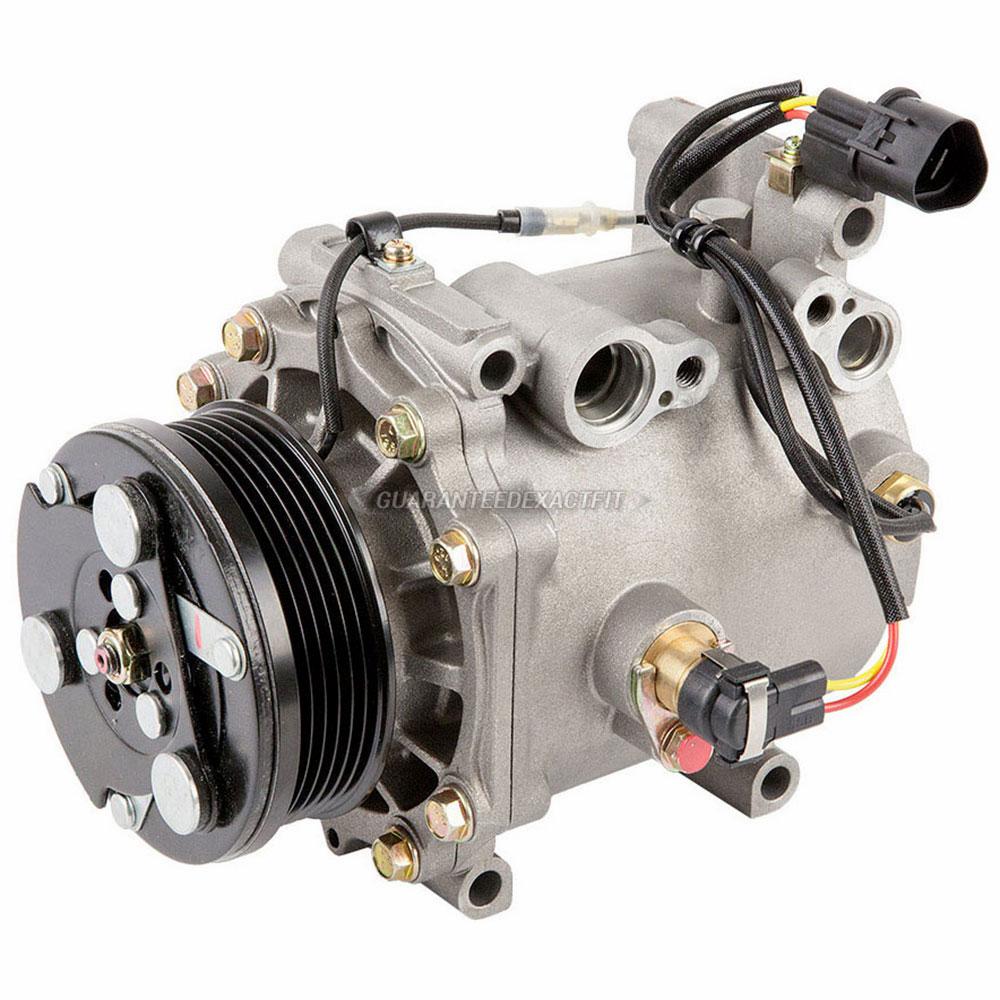 Mitsubishi  AC Compressor