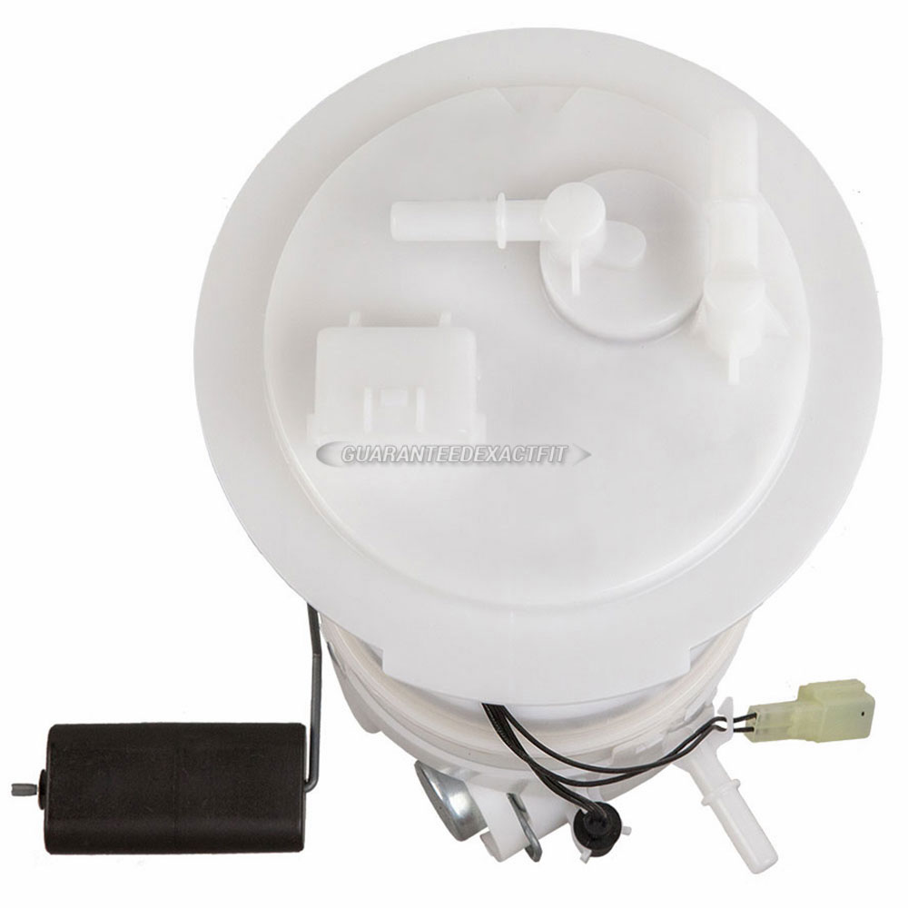 BuyAutoParts 36-01419AN Fuel Pump Assembly