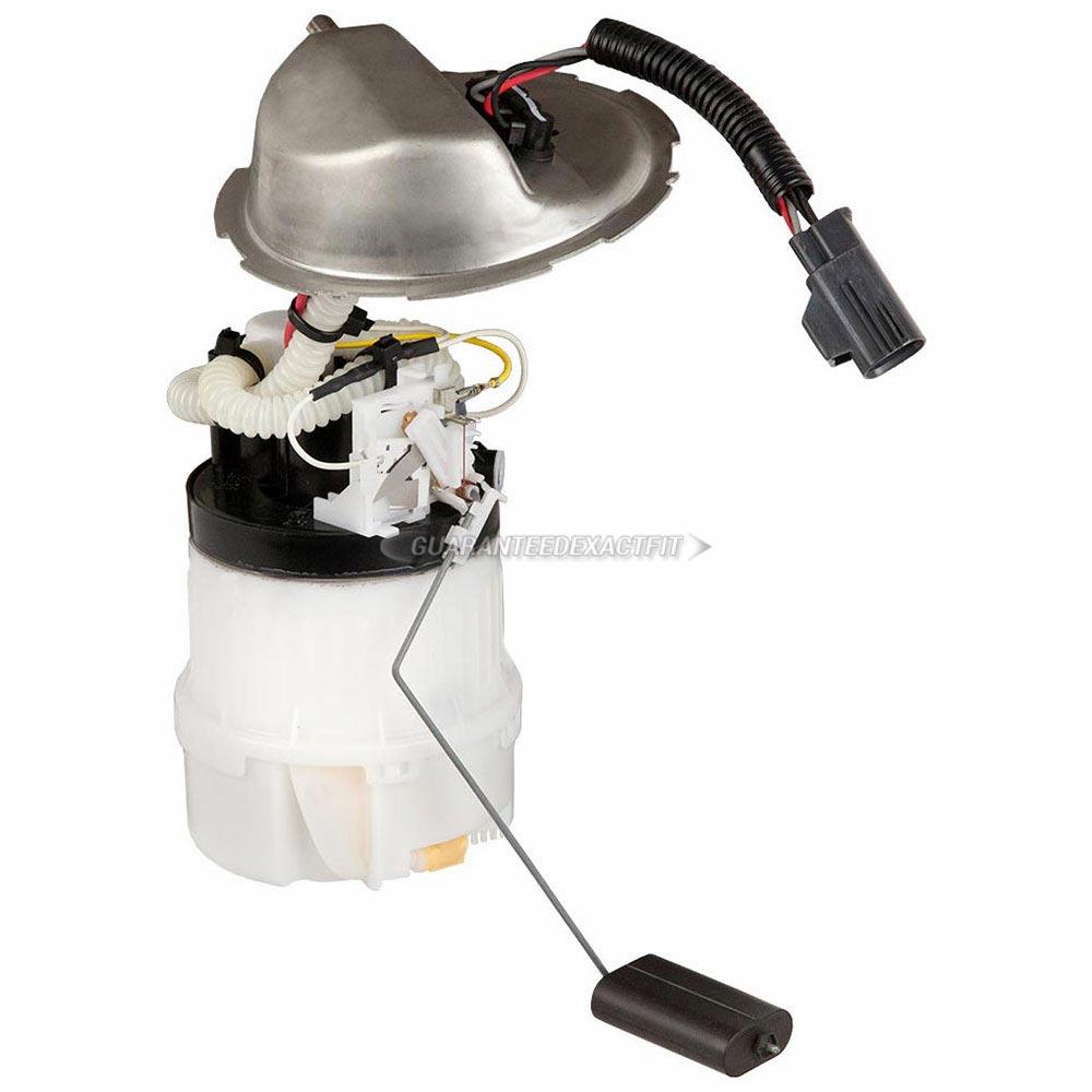 Mazda 3 Fuel Pump Assembly