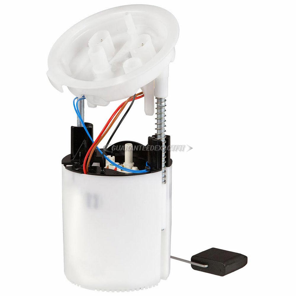 BMW 335i xDrive Fuel Pump Assembly