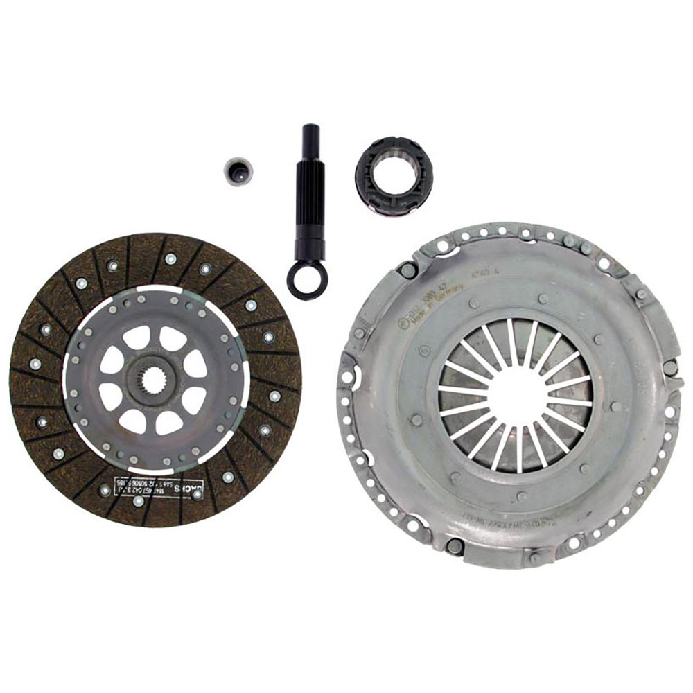 EXEDY OEM AUK1000 Clutch Kit