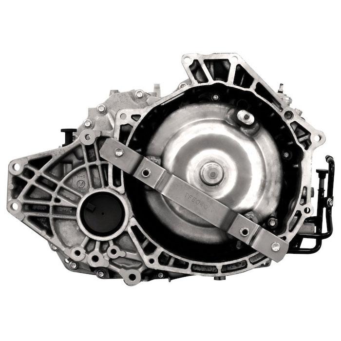 Mazda 6 3 0l Engine Automatic 2005 2008: 2006 Mazda 6 Transmission Assembly