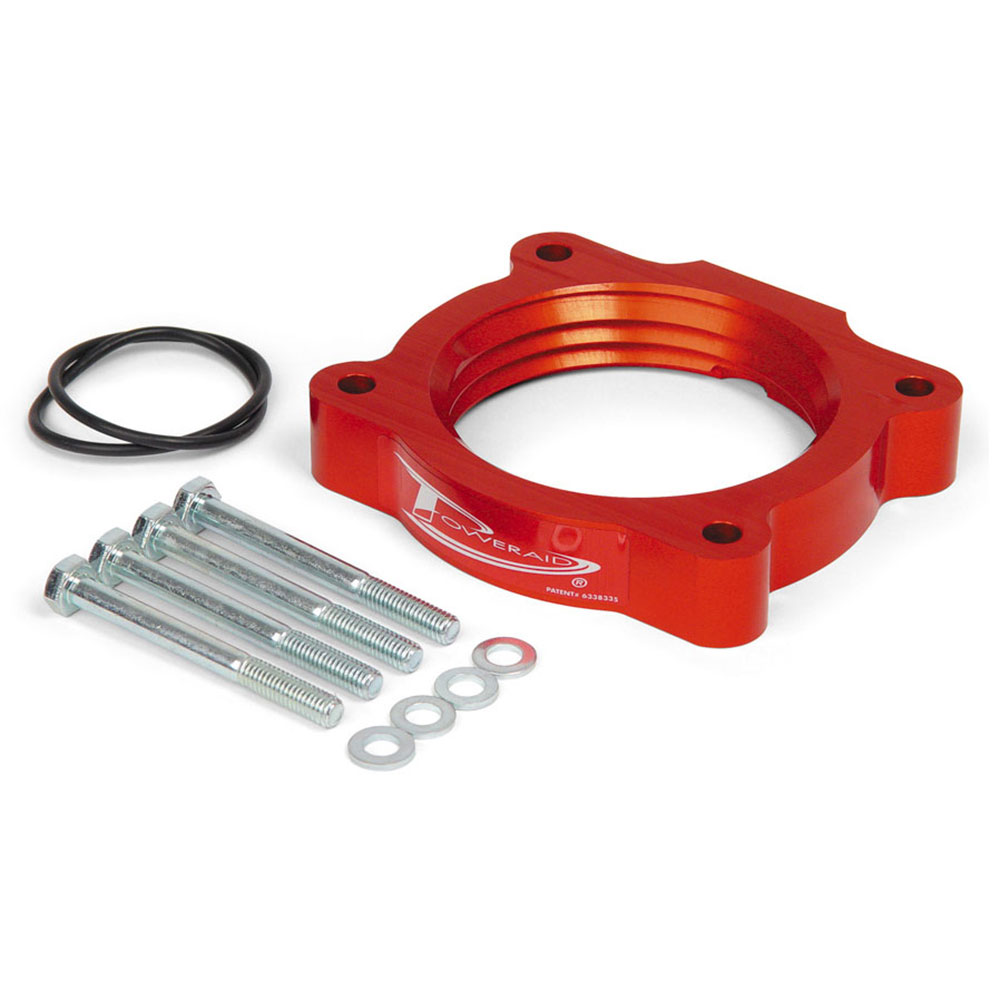GMC Canyon Fuel Injection Throttle Body Spacer