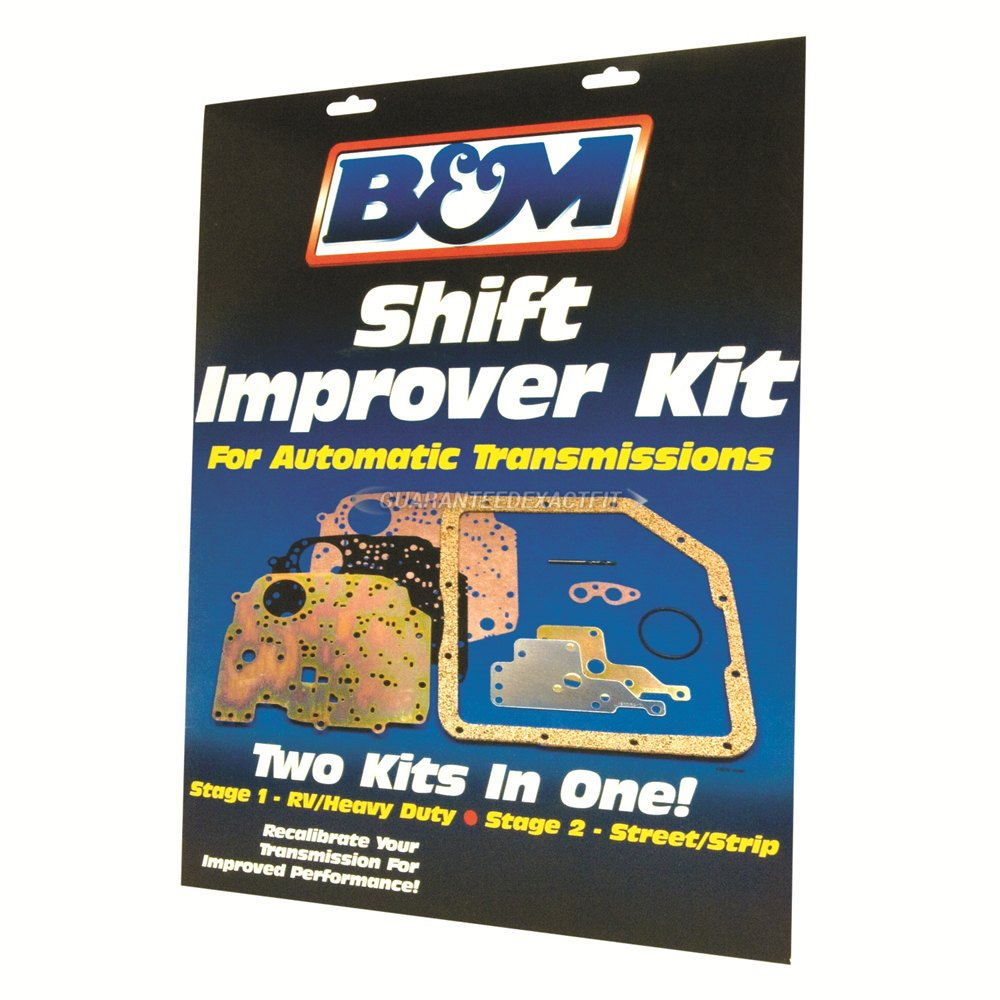 Automatic Transmission Shift Kit