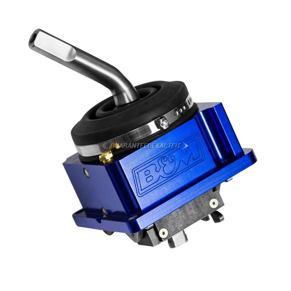 Manual Transmission Shifter Lever Kit