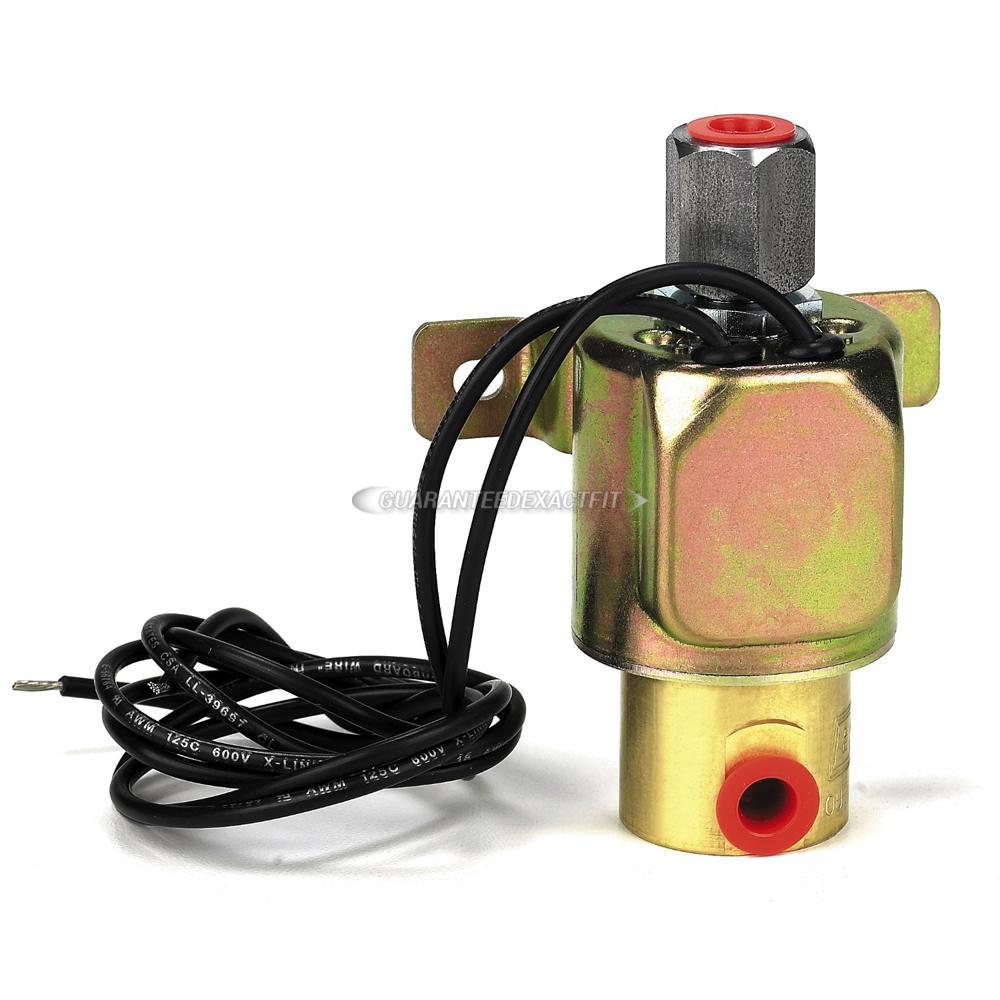 Brake Hydraulic Line Lock Kit