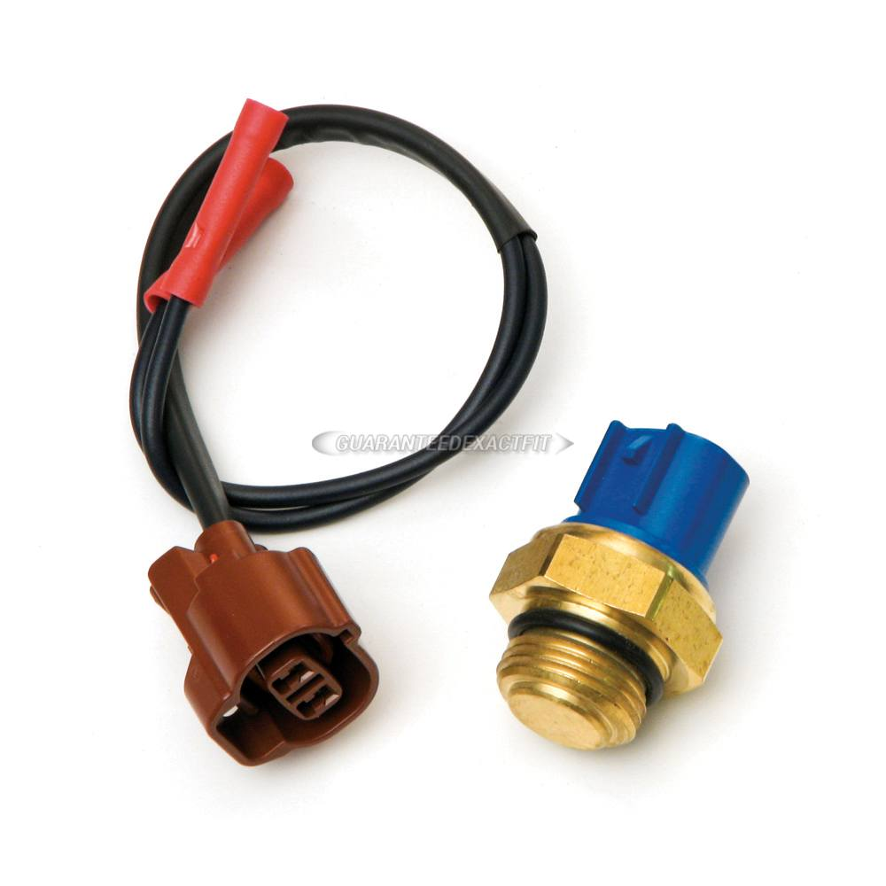 Automatic Transmission Fluid Temperature Sensor