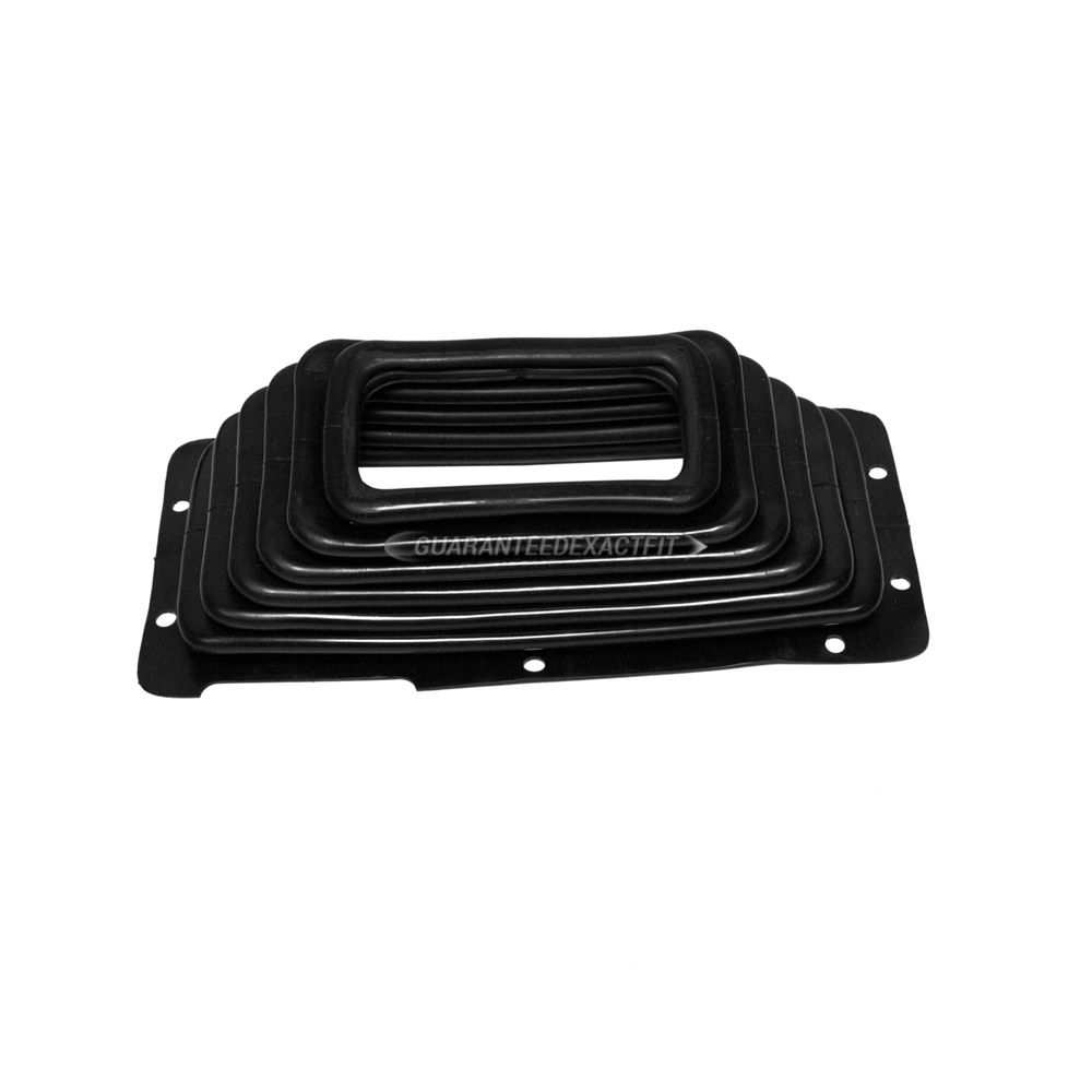 Automatic Transmission Shift Cover Plate