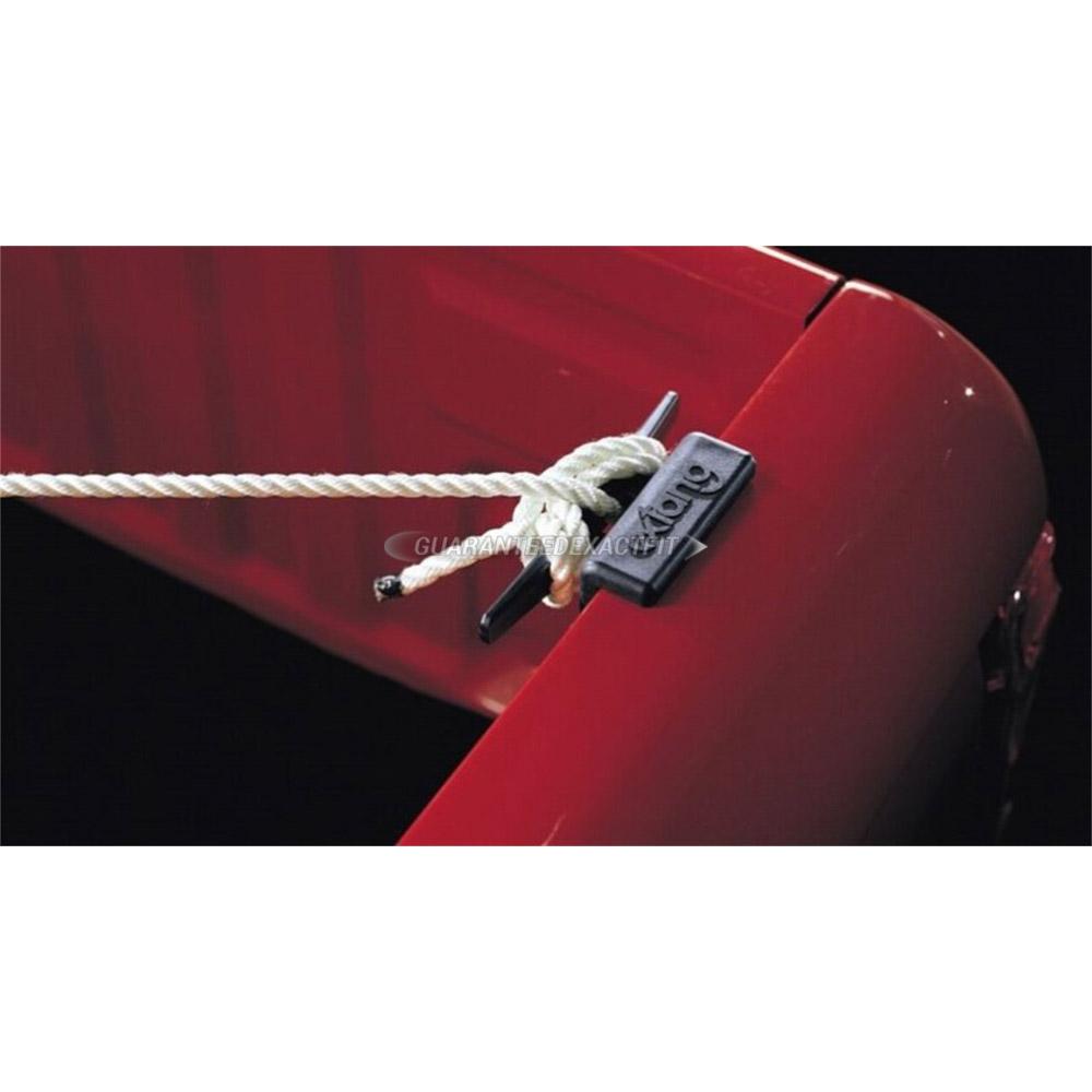 Tie Down Anchor