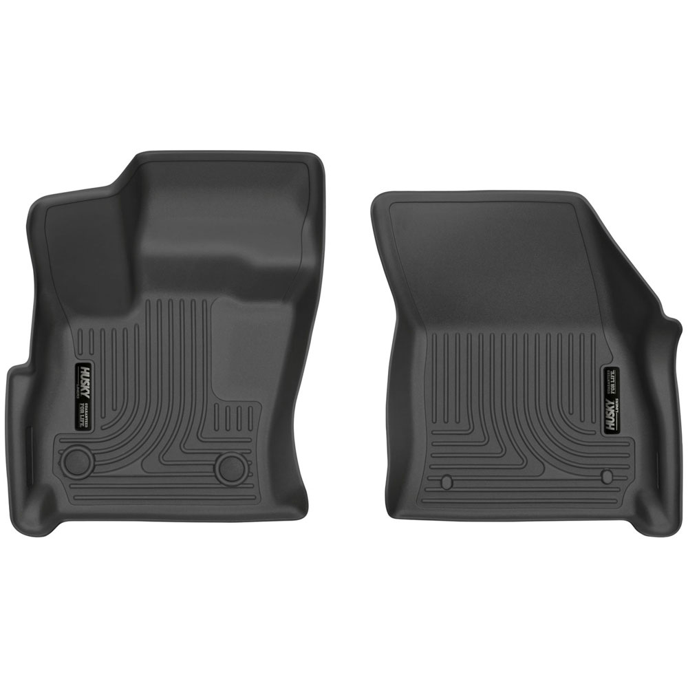 Lincoln  Floor Mat Set