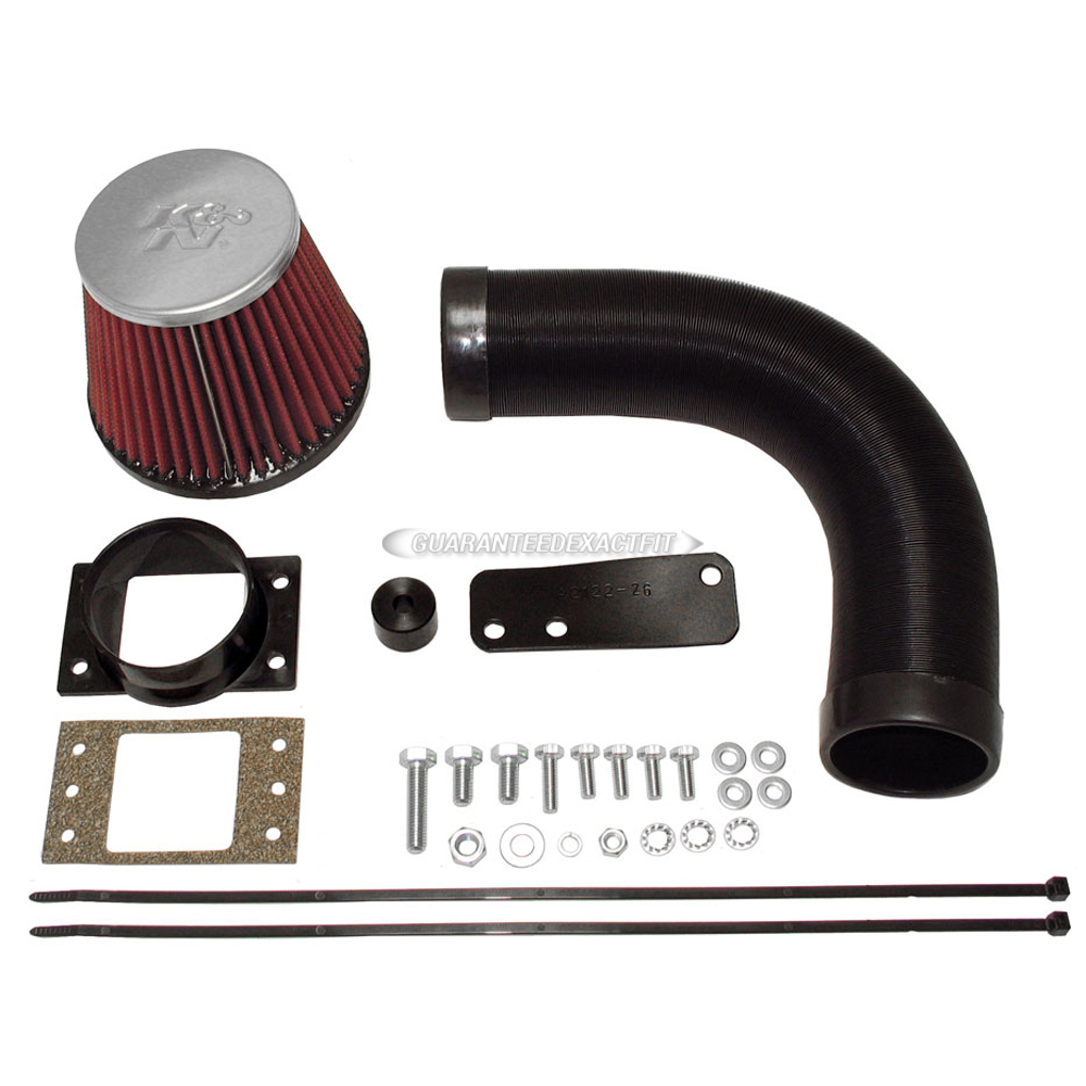 1994 BMW 325i Air Intake Kit