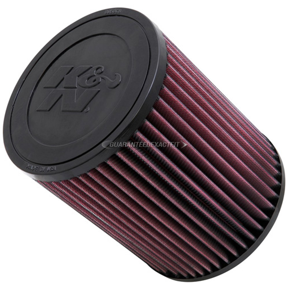 Chevrolet Colorado Air Filter
