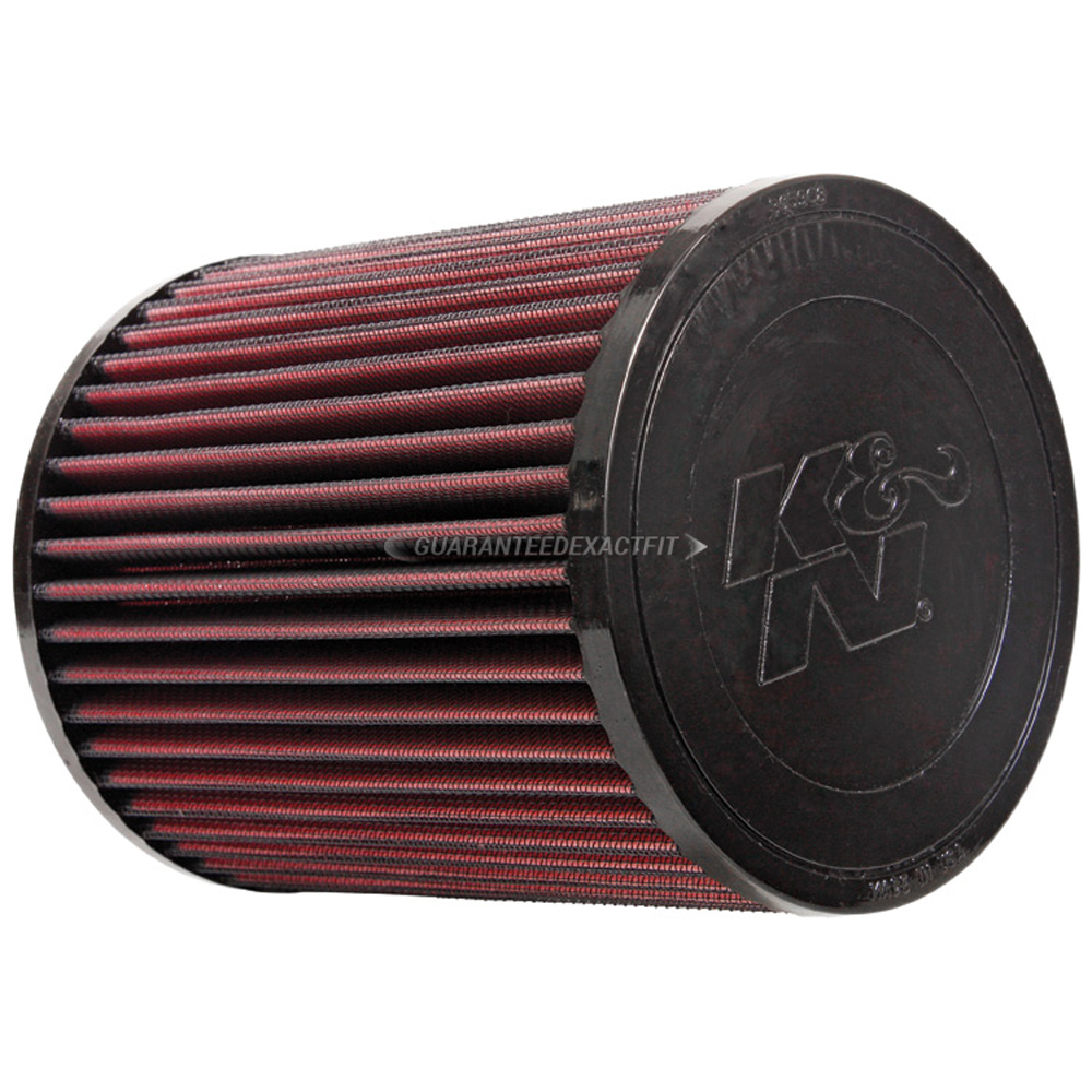 Chevrolet Trailblazer Air Filter