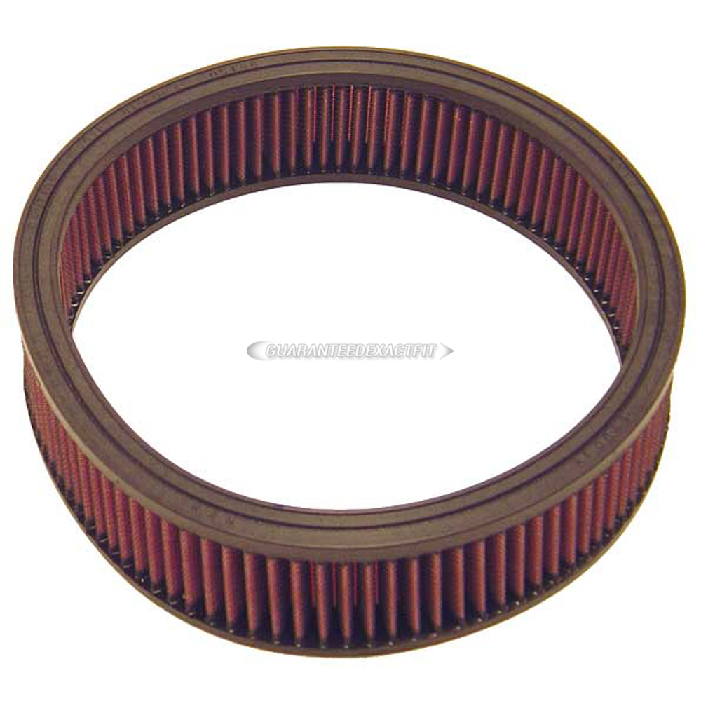1996 Chevrolet Blazer S-10 Air Filter