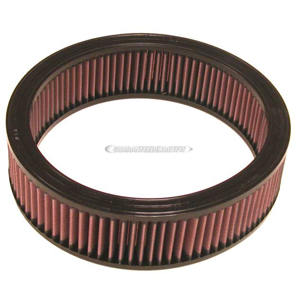 1995 Chevrolet Pick-up Truck Air Filter