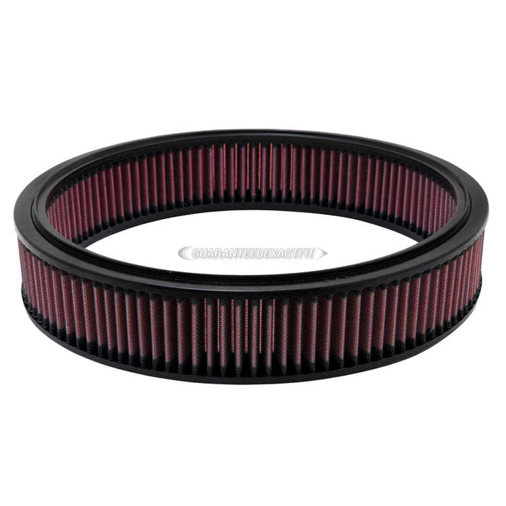 Lincoln Mark III Air Filter