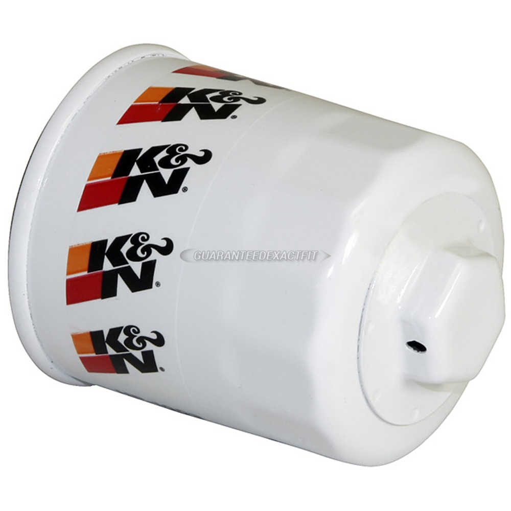 2012 Lexus HS250h Engine Oil Filter