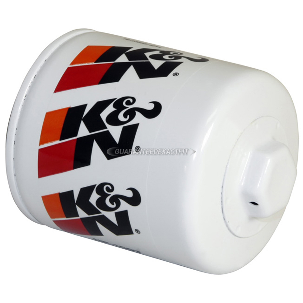 Cadillac CTS Engine Oil Filter
