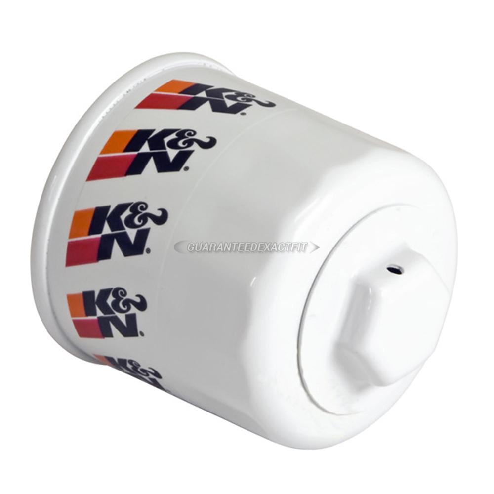 Kia Sephia Engine Oil Filter