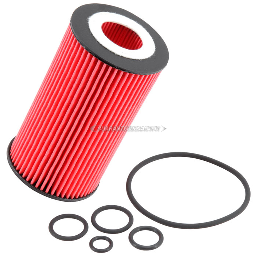 1998 Mercedes Benz ML320 Engine Oil Filter