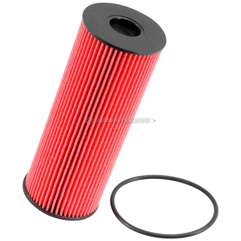 Mercedes Benz 300SL Engine Oil Filter