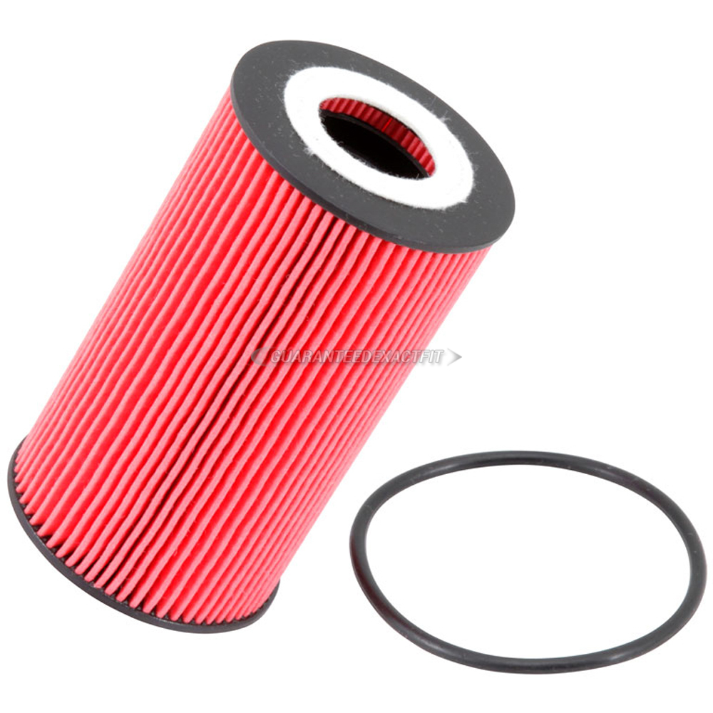 Porsche Carrera Gt Engine Oil Filter Parts View Online Part