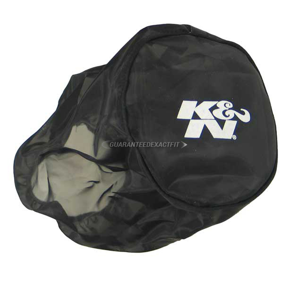 K/&N Filters RX-4730DR DryCharger Filter Wrap
