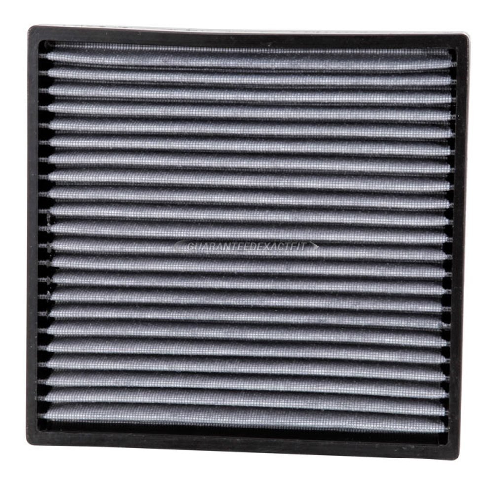 2008 Acura MDX Cabin Air Filter