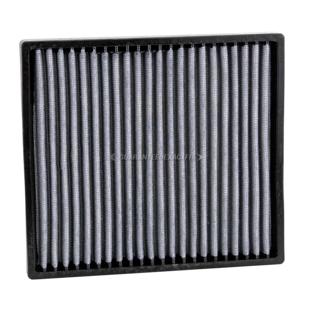 2012 Kia Forte Koup Cabin Air Filter