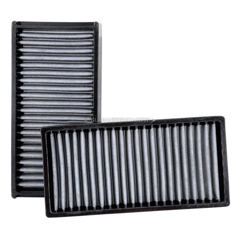Acura RSX Cabin Air Filter