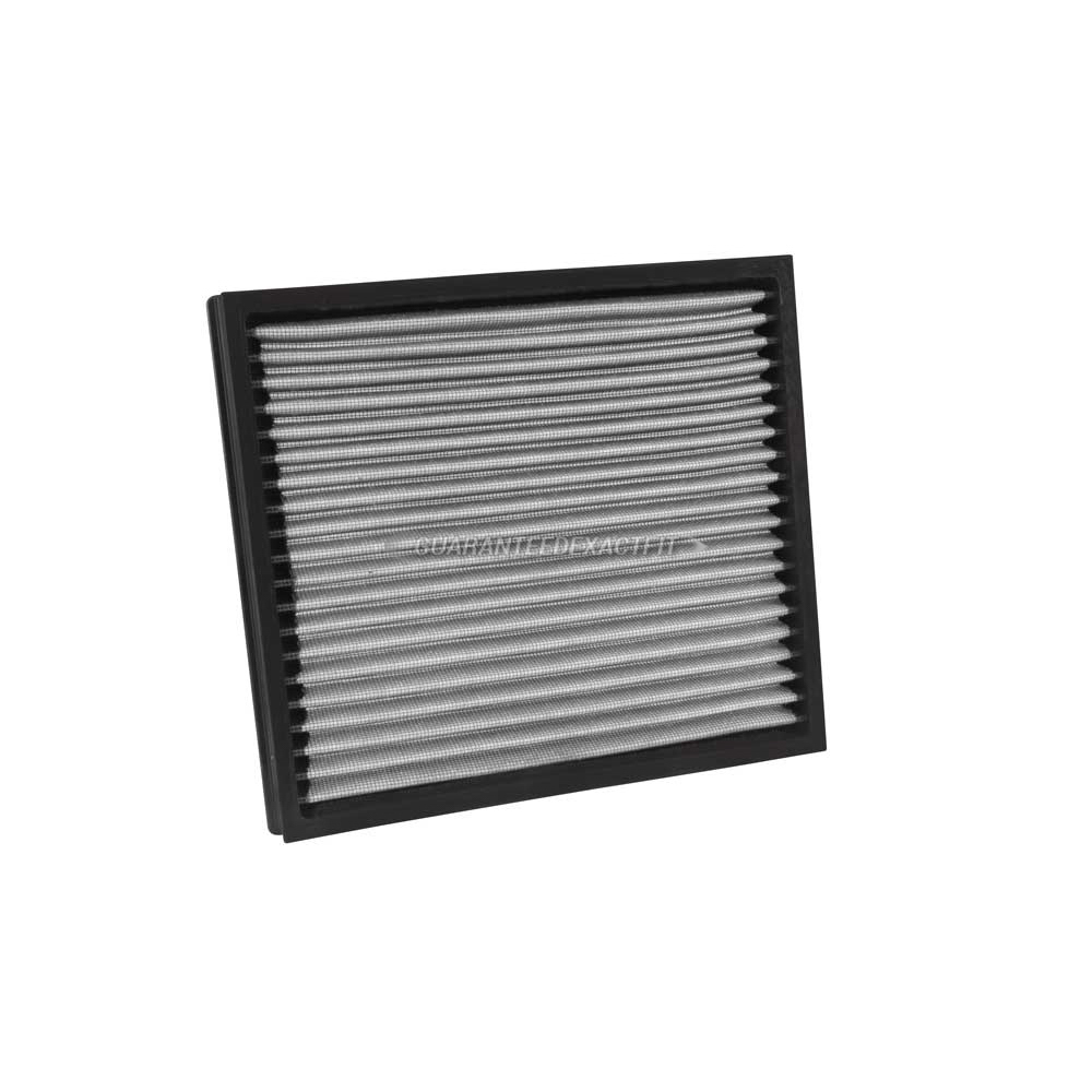 Kia Spectra5 Cabin Air Filter