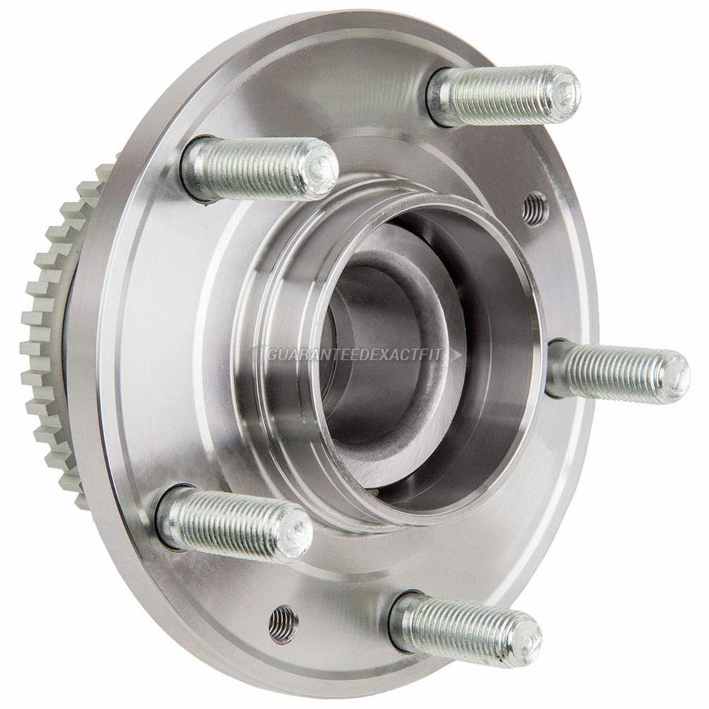 Lincoln MKZ Wheel Hub Assembly