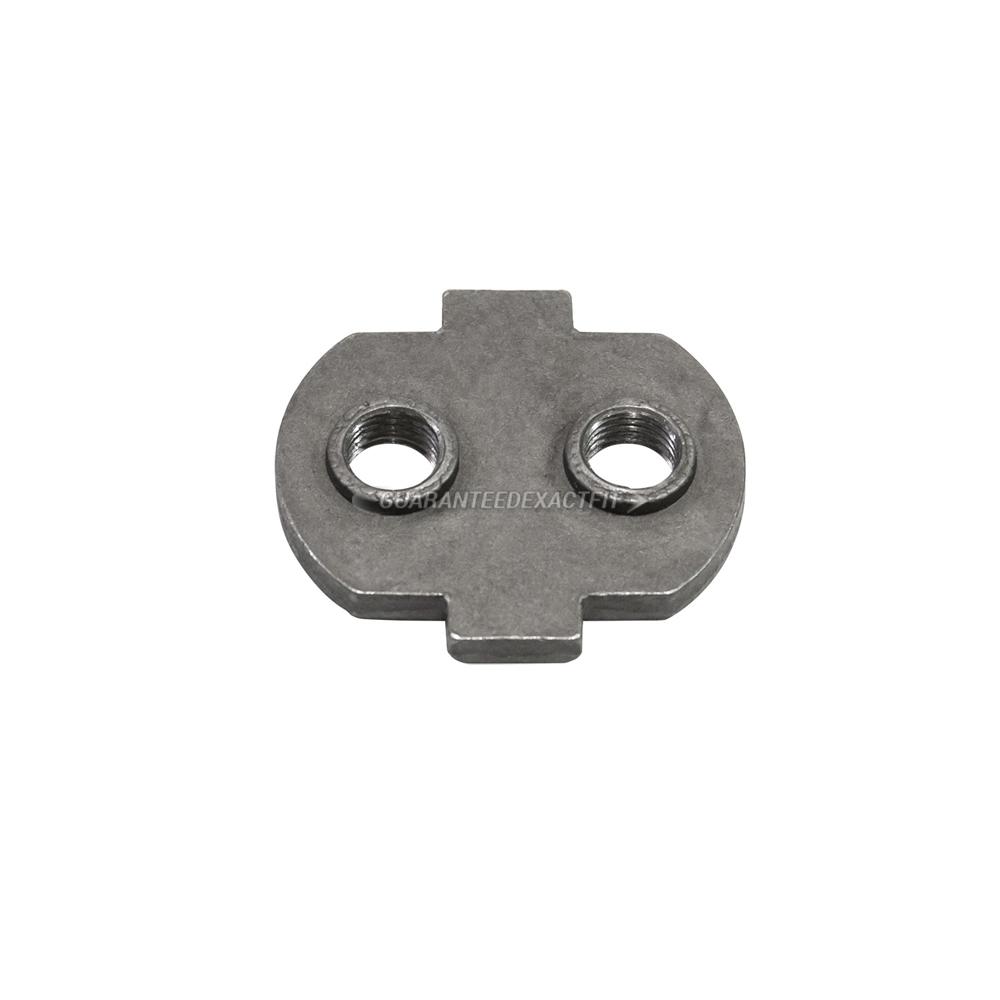 Manual Transmission Shift Shaft Pin