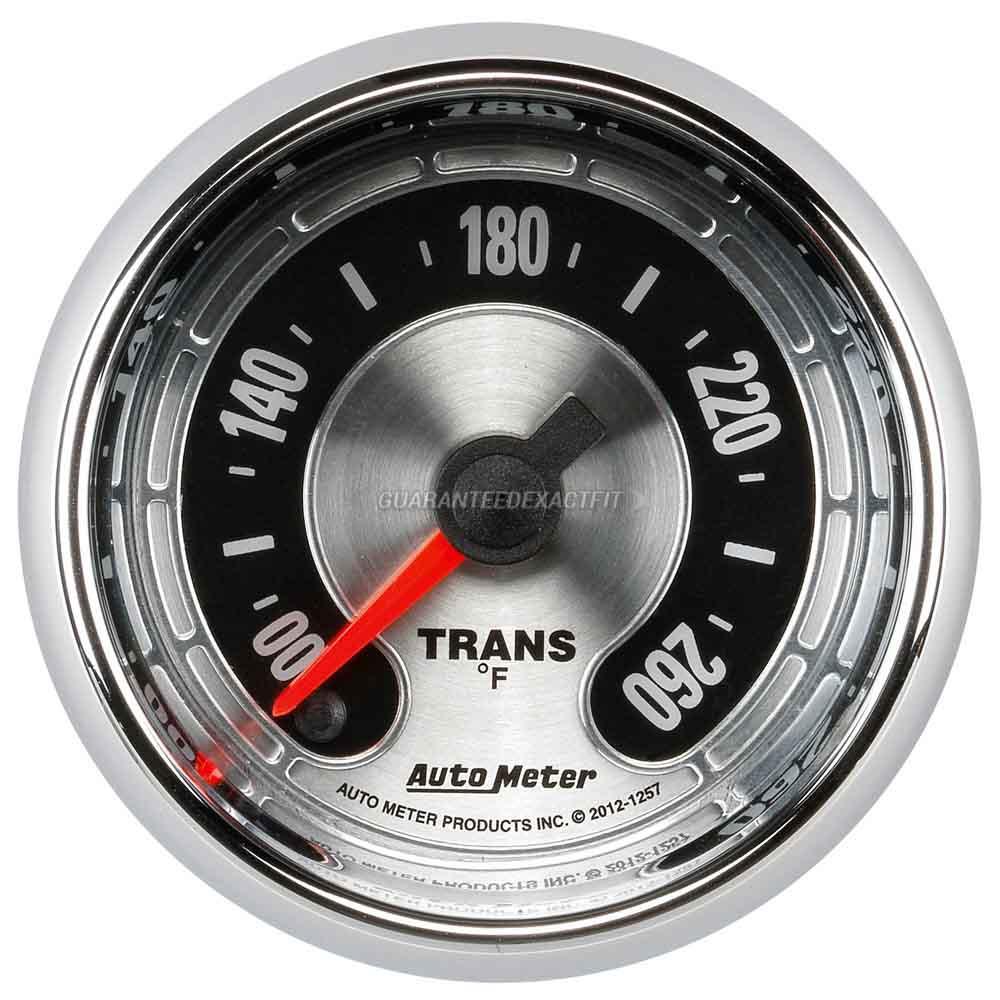 Automatic Transmission Oil Temperature Gauge