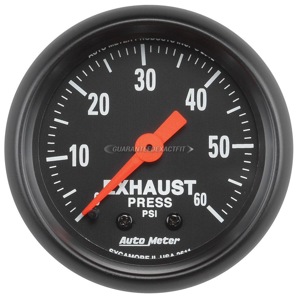 Multi Purpose Gauge