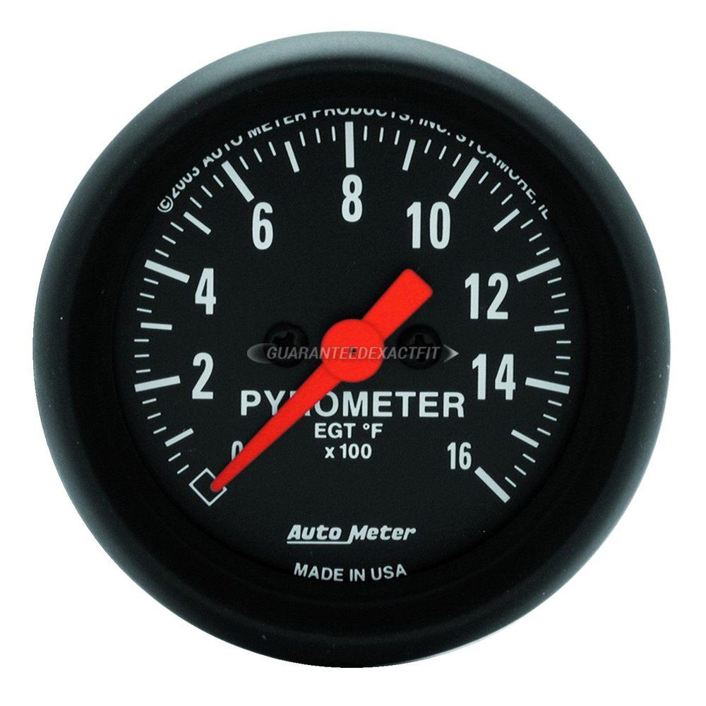 Boost / Pyrometer Gauge