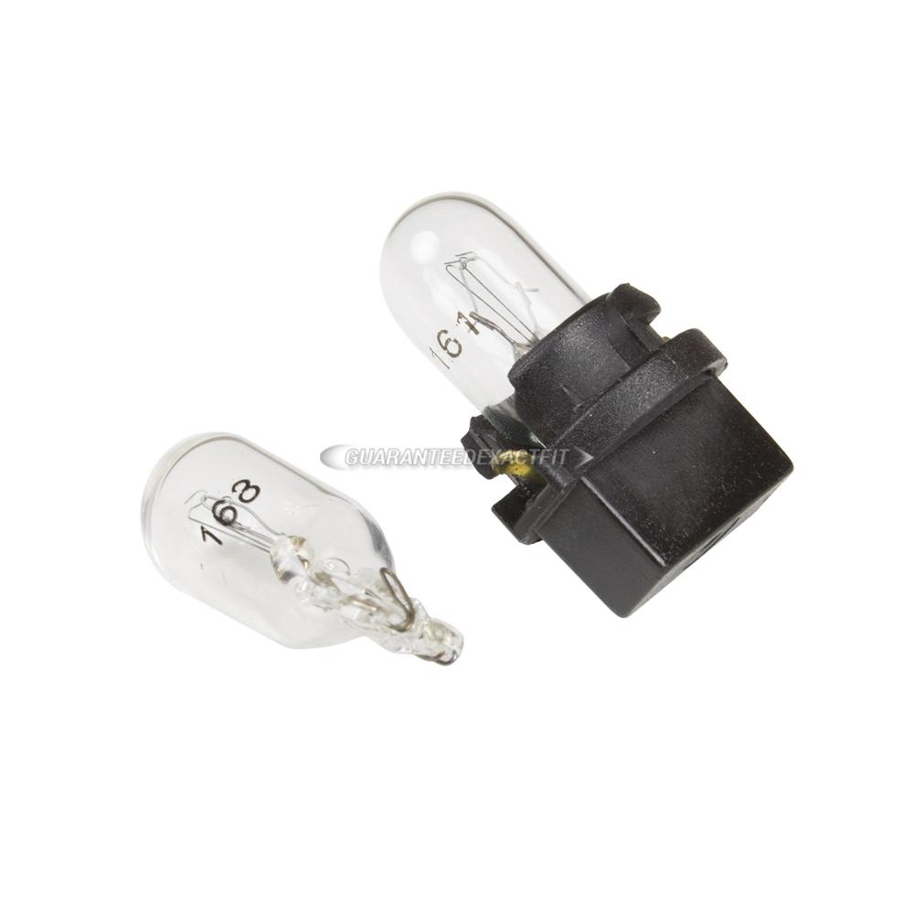 Instrument Panel Light Bulb