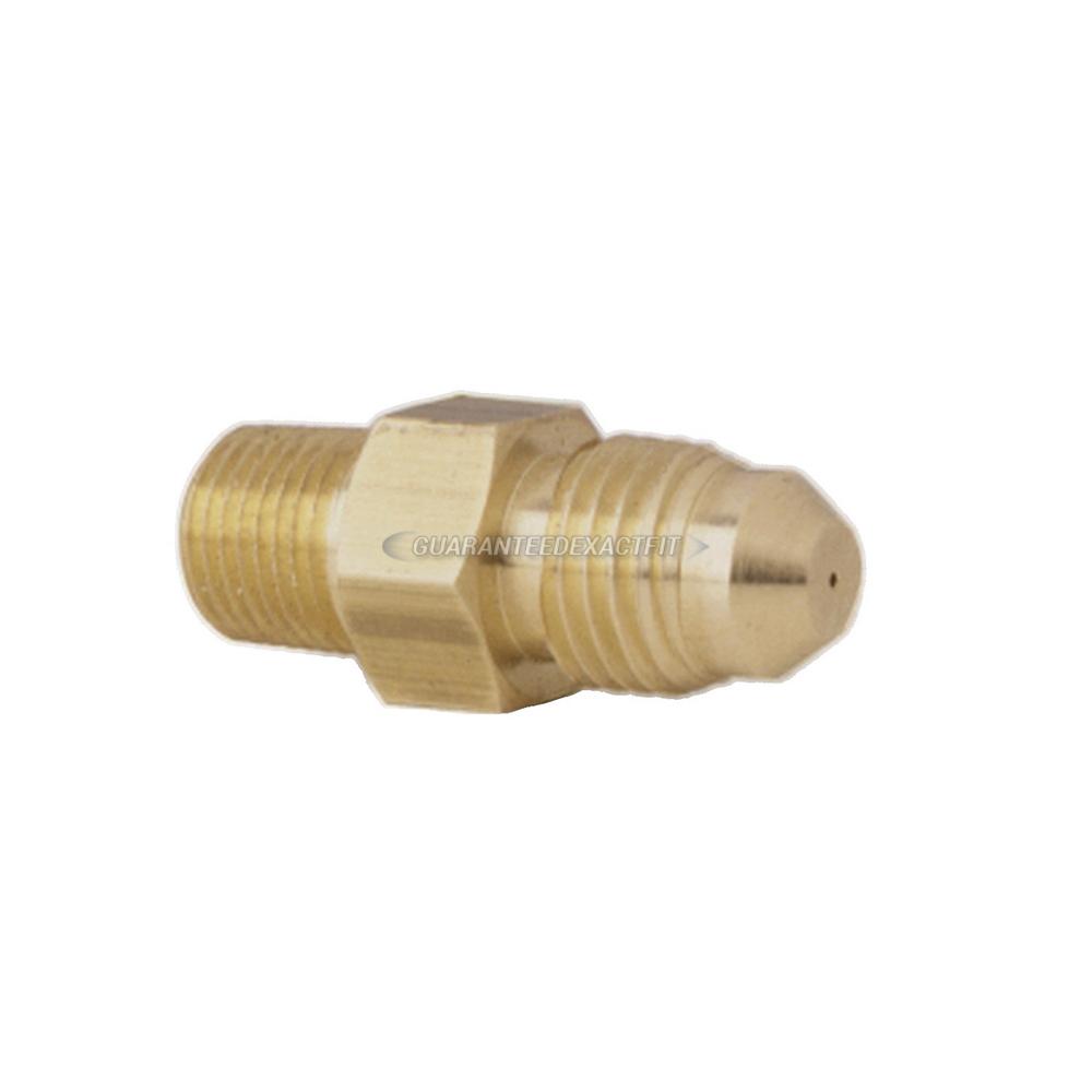 Fuel Pressure Restrictor