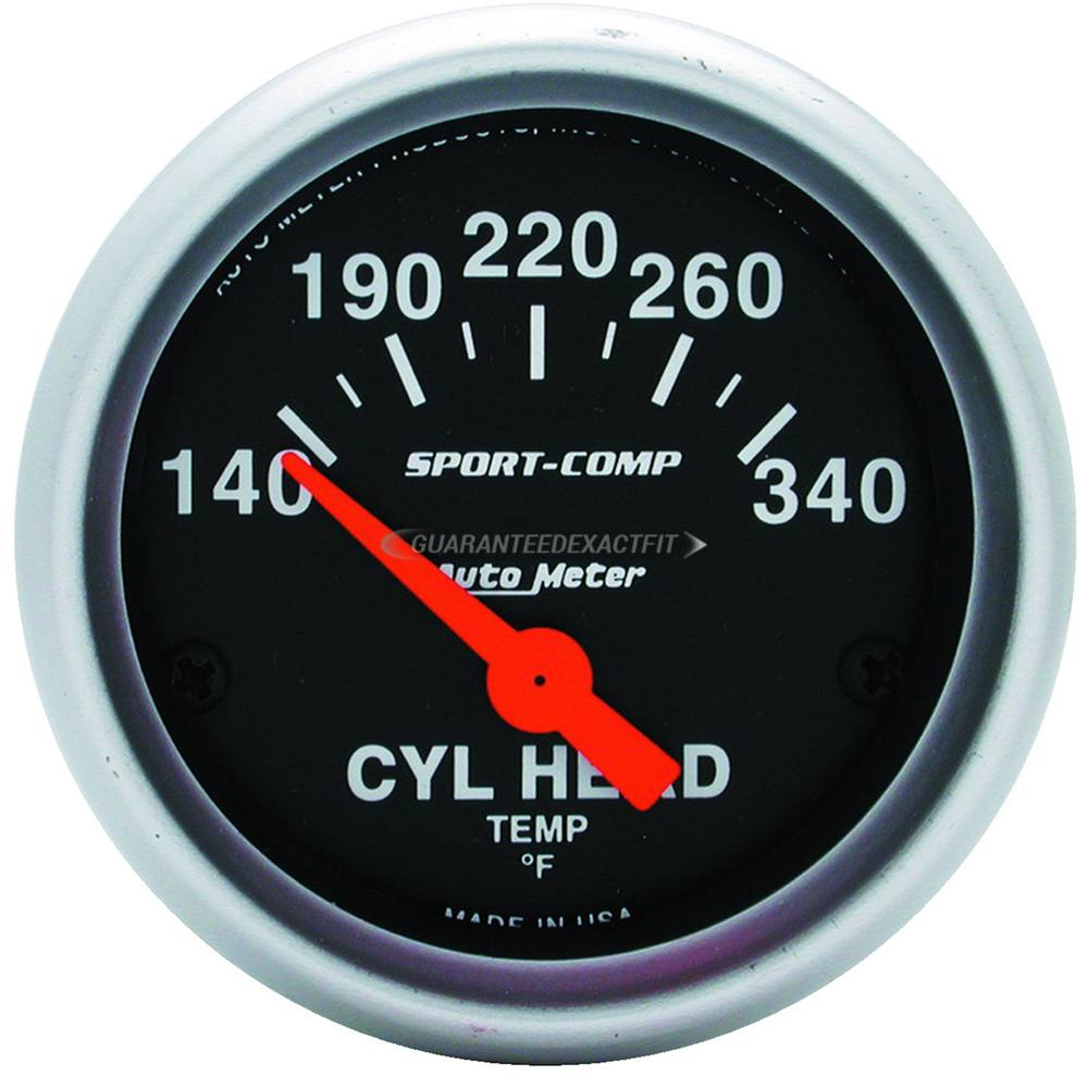 Engine Cylinder Head Temperature Gauge