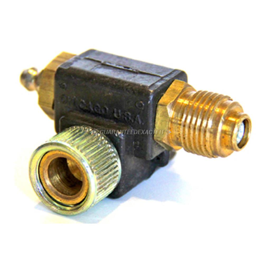 Speedometer Cable Angle Drive